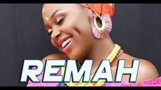 REMAH - SPEAKS ABOUT CYBER BULLYING , MOTHERHOOD AND MORE