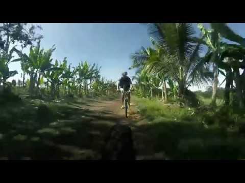 Baungon Ride | John Cua