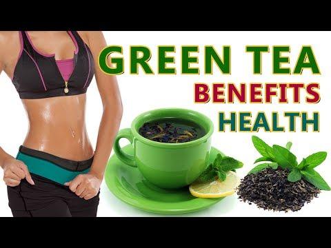 Green Tea Benefits - Tea Fast Weight Loss Health Care - How To Use Green Tea For Weight Loss