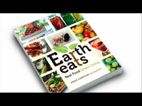 Earth Eats Trailer