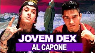 Jovem Dex - Al Capone (prod. Portugal) | REACT / ANÁLISE VERSATIL FT NEOBEATS