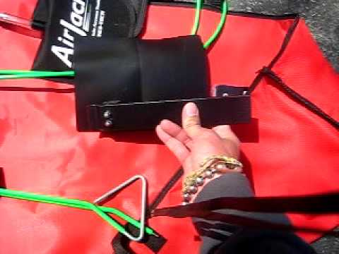 & Car Opening Tool Kit from Access Tools - YouTube