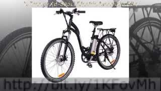 X-Treme Electric Mountain Bikes for Sale