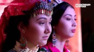 Неделя моды в Ташкенте