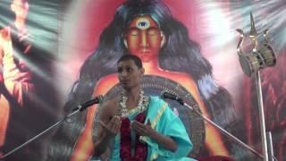 Tara Mahavidya-Neel Sarswati Sadhana shivir Ahamadabad-Gujarat-Part-7