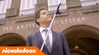 Хантер Стрит | Макс наказан | Nickelodeon Россия