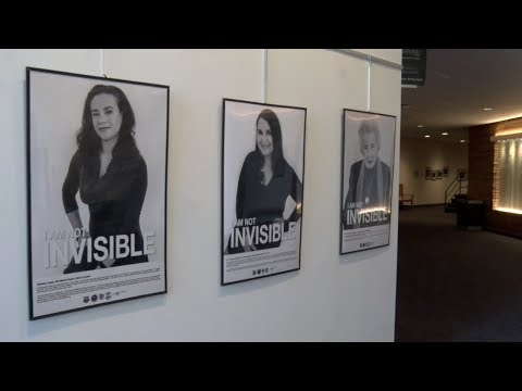 "In Focus: ""I Am Not Invisible"" Tells Stories Of Female Veterans"