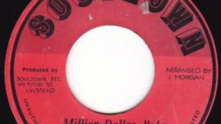 Freddie McKay - Million dollar Baby