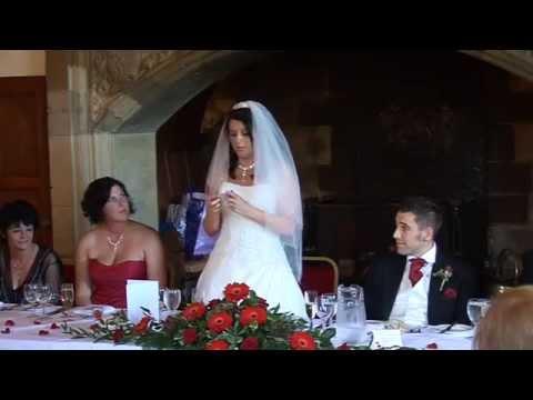 Helen & Russell's wedding