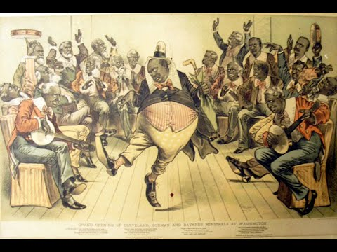 Black Manosphere Meetup = Barnum & Bailey Circus