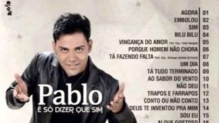 Pablo 2014   10 - AO SABOR DO VENTO