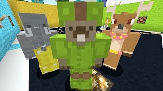 Minecraft Xbox - Blobs [588]