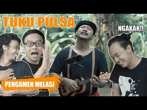Tuku Pulsa - Cike Dipanah Film Pendek