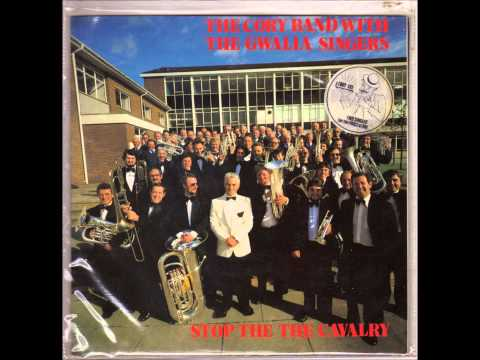 Stop the Cavalry - The Cory Band