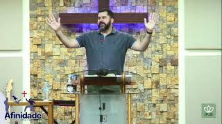 Afinidade Litúrgica: a igreja à uma só voz - Rev. Ithamar Ximenes - Dia 1