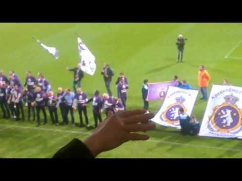 Beerschot Wilrijk   WS Brussels Oud Spelers 24 maart 2017