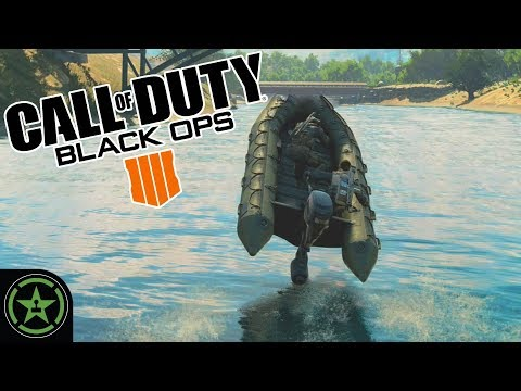 Going Full Turbo Doo Doo - Call of Duty: Black Ops Blackout | Let's Play thumbnail