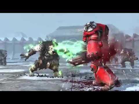 Warhammer 40,000: Regicide - Early Access Kill Trailer