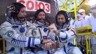 Роскосмос скорректировал план запусков до конца 2016 года
