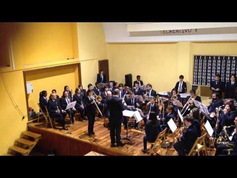 Springtime - Banda de Música de Vilalba