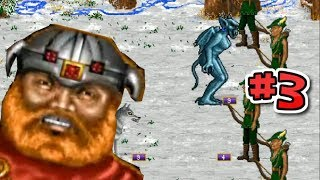 Heroes of Might and Magic: A Strategic Quest - Part 3 - Going To War