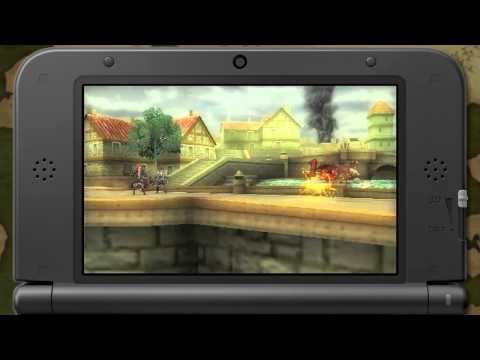 Fire Emblem: Awakening Trailer