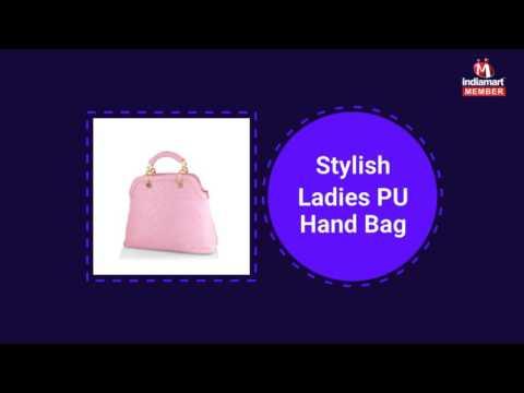 Ladies Bags by Fashion Focus, New Delhi