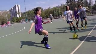 Publication Date: 2018-05-15 | Video Title: 正覺 vs 蕭漢森 16-17賽馬會五人足球盃 新界東 U1