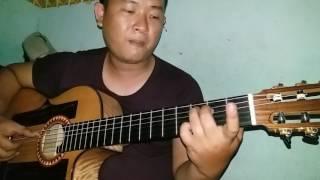 Nỗi đau muộn màng - Ngô Thụy Miên - guitar solo