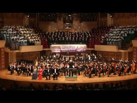 L Van Beethoven《Symphony No. 9》  第9號交響曲