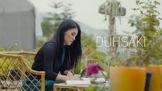 Duhsaki-Min theihnghilh bik lo'ng