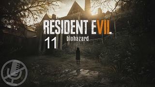 Resident Evil 7 Прохождение На Русском На ПК Без Комментариев Часть 11 — Погибший корабль