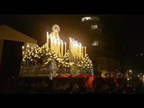 Cancelada la procesión de la Misericordia de Viveiro al poco de salir