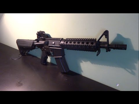 Best Budget M4? Specna Arms B02 Review