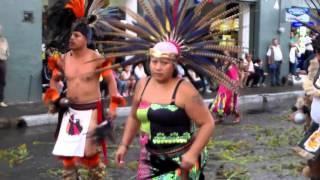 Peregrinaciones de las Fiestas de San Francisco de Asís en Tala, Jalisco