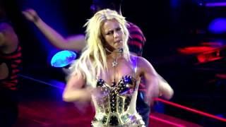 Special The Circus Starring: Britney Spears - Radar