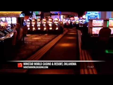 Winstar casino penny slots shabbona bingo gambling