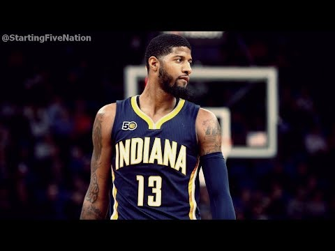 Paul George Mix 2017 - No Snakes ᴴᴰ