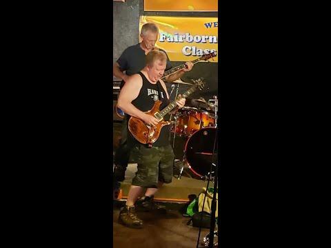 Lay it Down - Awesome Lead Guitar by John Boyd