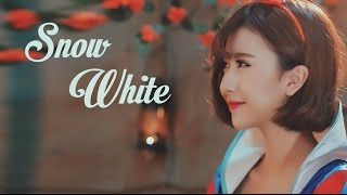 Quynh Anh Shyn - Makeup Princess #1: Snow White