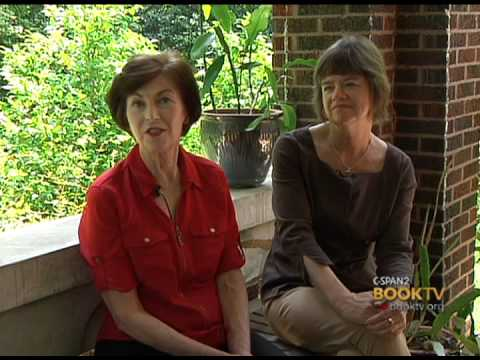 C-SPAN Cities Tour - Jackson, MS: Eudora Welty