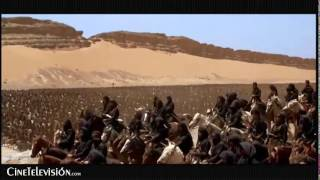 'Gods Of Egypt' (2016) - Trailer Oficial