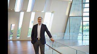 Phil Freelon: An American Story