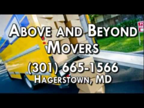Mover, Local Movers in Hagerstown MD 21740