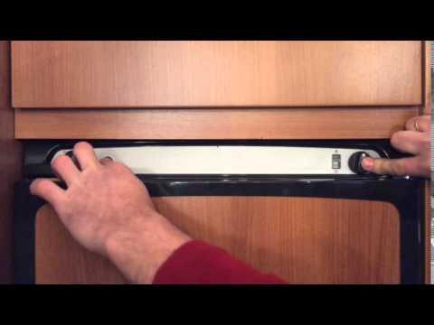 Outdoorküche Mit Kühlschrank Bedienungsanleitung : Kühlschrank manuell youtube