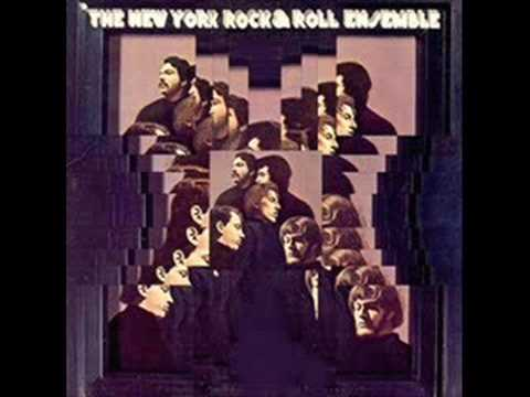 the new york rock and roll ensemble - mr.tree 1968
