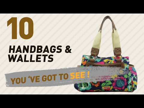 Lily Bloom Handbags & Wallets,Top 10 Collection // Most Popular 2017