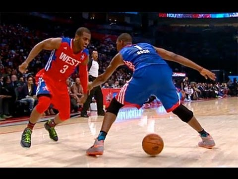 NBA All Star Game 2013 Mix - Scream And Shout