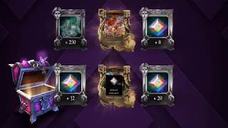 VAINGLORY5v5 : UNBOX DAPAT NEW HERO KINETIC