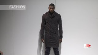 ROGUE Fall Winter 2017 2018 SAFW by Fashion Channel